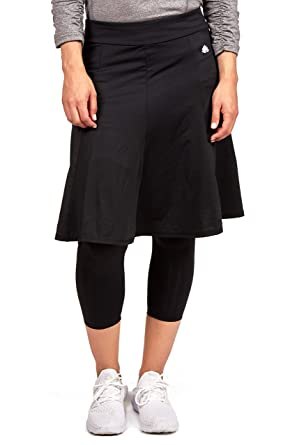 1e656ed2b7c Dance Snoga Workout Skirt with Cropped Leggings