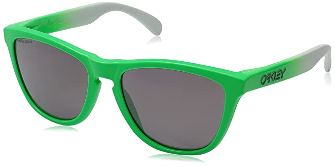 18a840ecea9 Oakley Sonnenbrille FROGSKINS (OO9013 901399 55)  Amazon.co.uk  Clothing