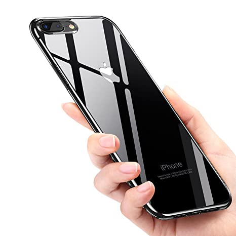 coque iphone 7 plus crystal