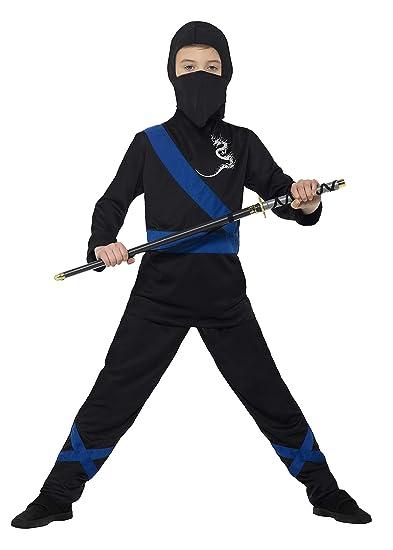 Amazon.com: Ninja Assassin - Black And Blue - Childrens ...