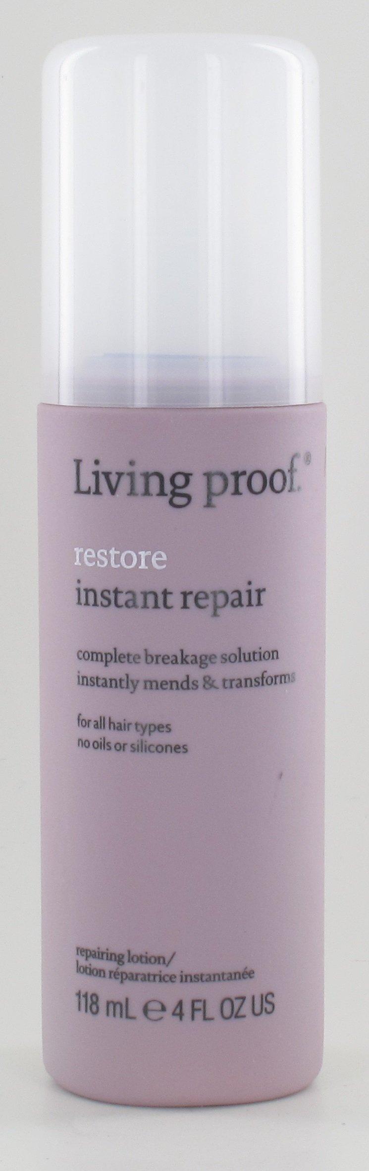 Living Proof Restore Instant Repair 4oz