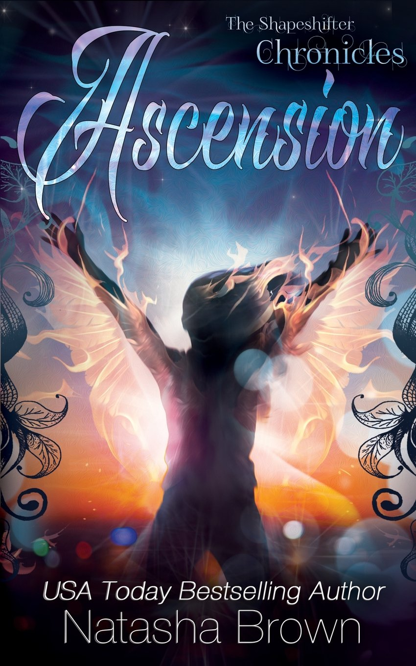 Ascension (The Shapeshifter Chronicles) (Volume 4) PDF