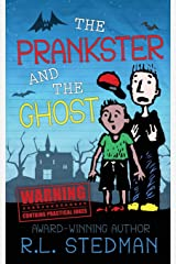The Prankster and the Ghost Paperback
