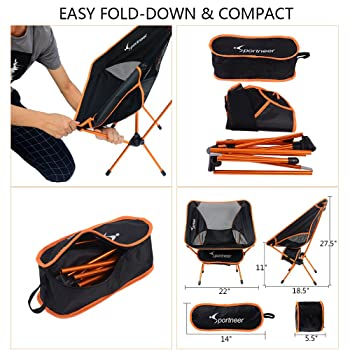 Sportneer camping chair