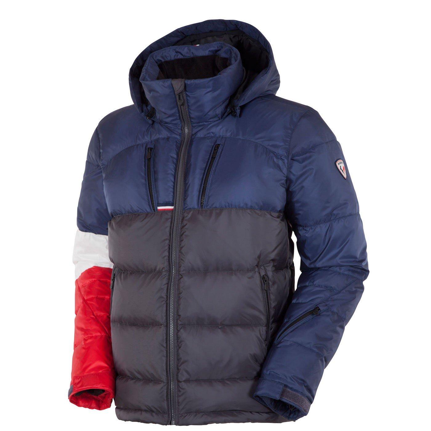 7826a4cf2 Rossignol M Vantage Down Jacket - Anthra - S - Mens warm down jacket ...