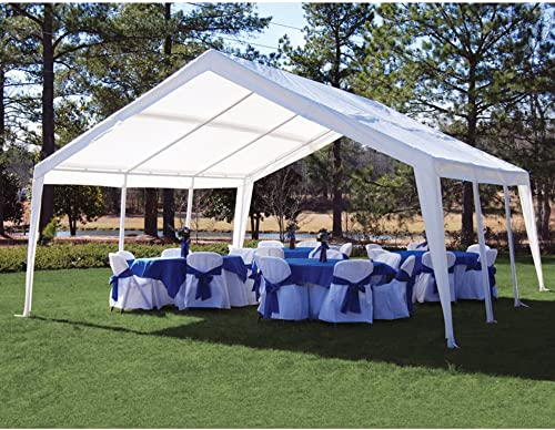 2-in-1 Expandable Canopy 134115