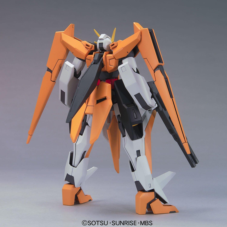 Arios Gundam Maquette Gundam 00 GN-007-1//144 HG