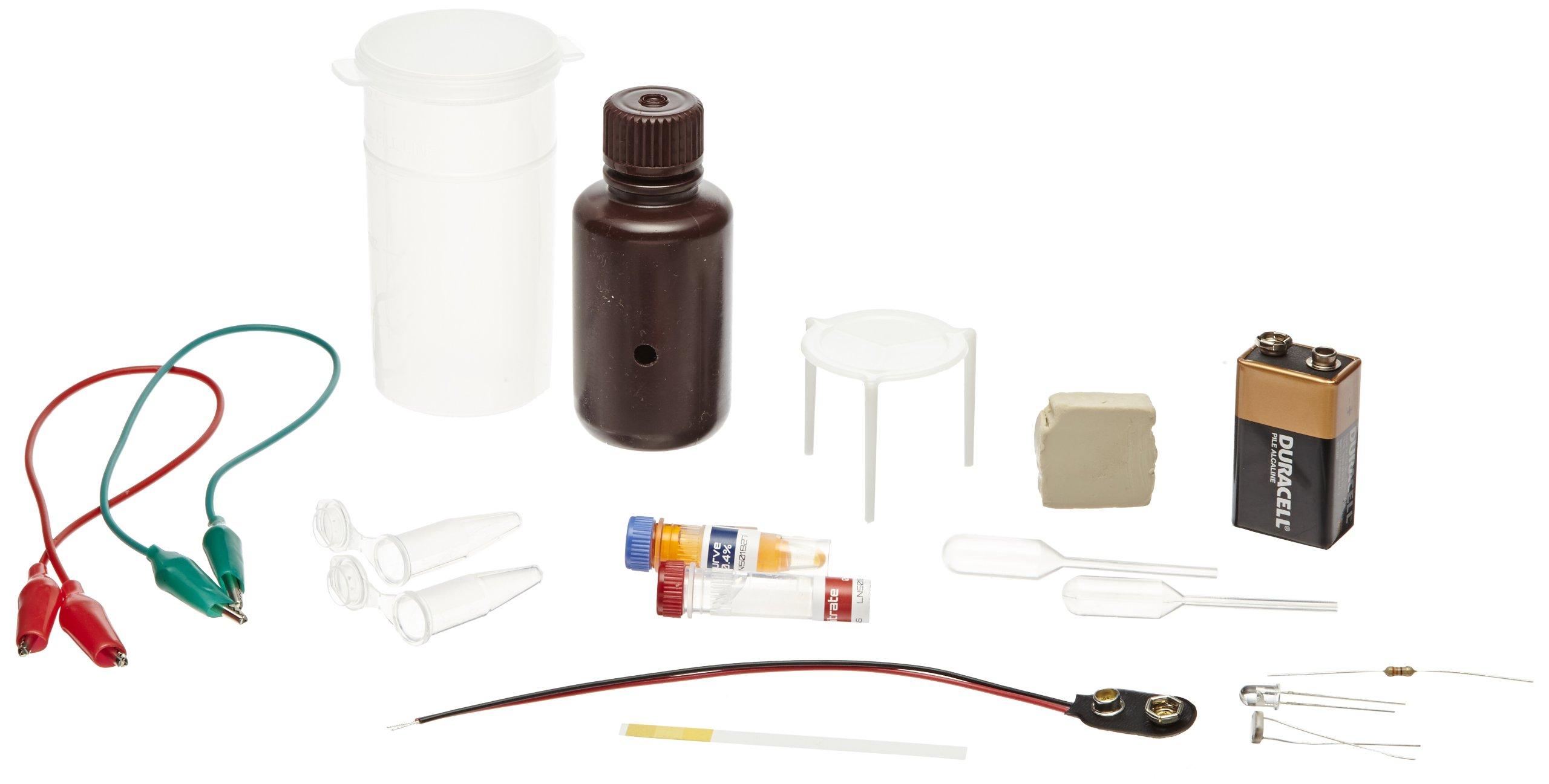 Desolation: STEM Series - Urine Trouble: Water Purification Kit