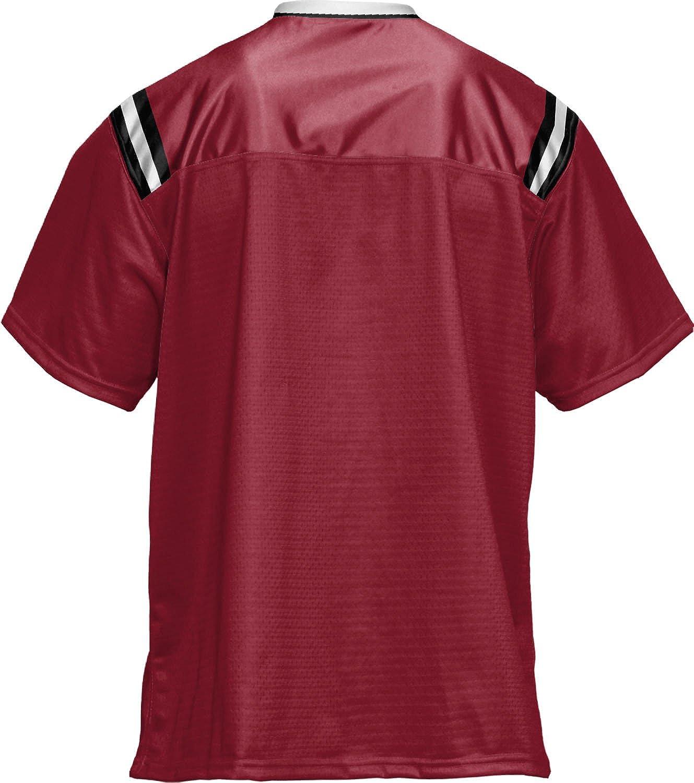 premium selection 3a5e1 6b1cd Amazon.com: ProSphere Temple University Men's Football ...