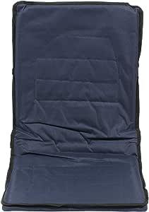 Chair retractable levels, Blue, AL032 navy