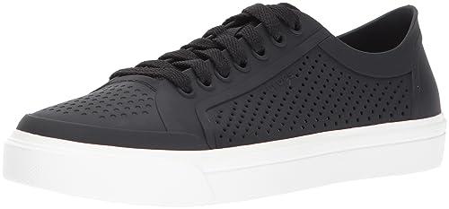 5d90d738f crocs Women s Citilane Roka Court Sneaker  Buy Online at Low Prices ...