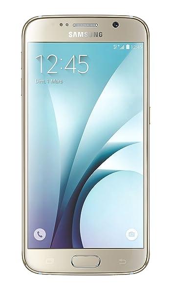 telefono cellulare in offerta samsung  Samsung Galaxy S 6 32GB SM-G920F NFC LTE Telefono Cellulare: Amazon ...