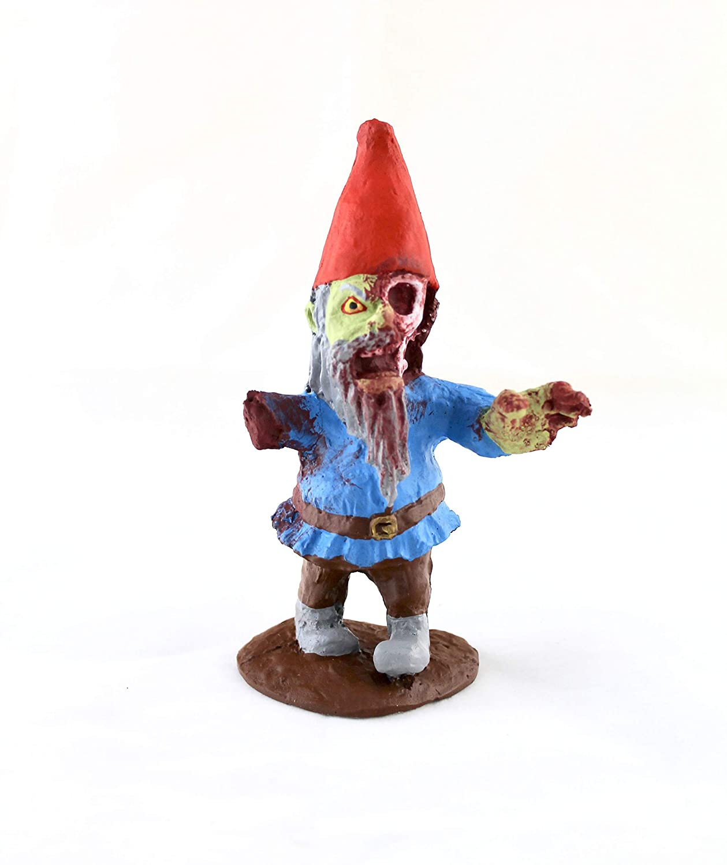 Patient Zero Zombie Gnomes