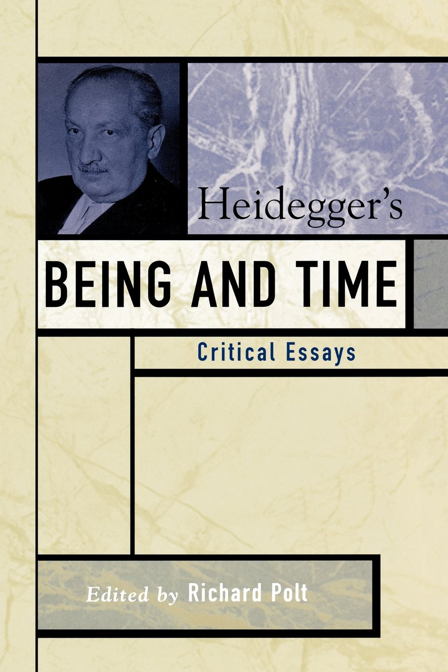 Download Heidegger's Being and Time: Critical Essays (Critical Essays on the Classics Series) ebook