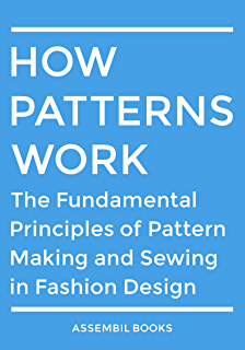Metric pattern cutting for childrens wear and babywear kindle how patterns work the fundamental principles of pattern making and sewing in fashion design fandeluxe Image collections
