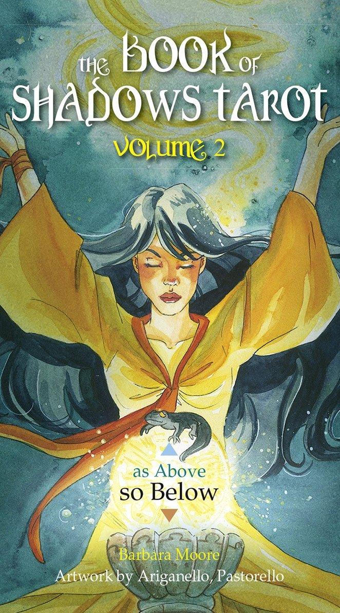 Book of Shadows Tarot - Volume II