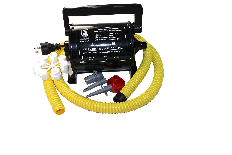 230 Volt Elektrische Luftpumpe BRAVO 800