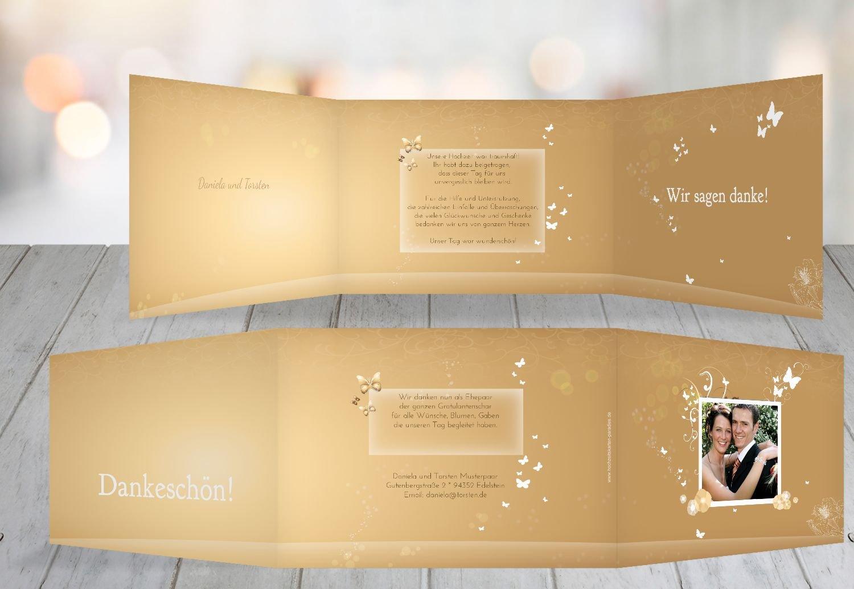Kartenparadies Danksagung für Hochzeitsgeschenke Hochzeit Danke Dream, hochwertige Danksagungskarte Hochzeitsglückwünsche inklusive Umschläge   20 Karten - (Format  148x105 mm) Farbe  LilaFlieder B01NAVRP0F   Erste Qualität    Elegant