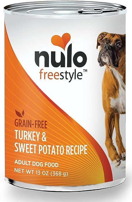 Top 9 Basics Senior Dog Food