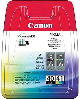 Canon 1320B010BA MC-16 - Cartucho de impresora: Canon: Amazon.es ...