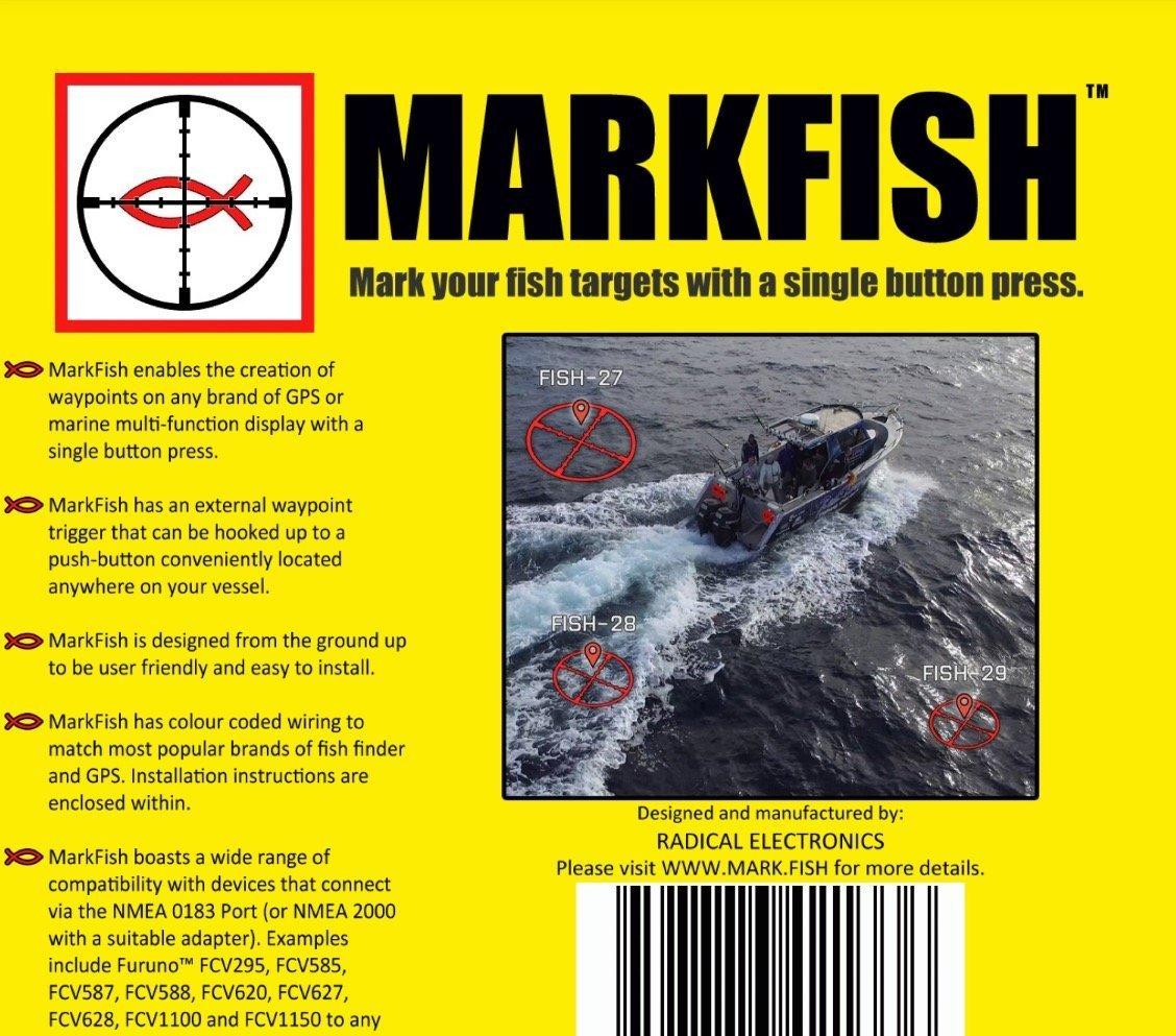 Markfish Furuno Fishfinder To Gps Enhancing Interface Wiring Diagram Navigation