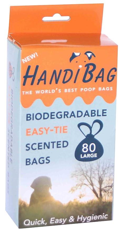 LEDED Handibags - Bolsas biodegradables de Corbata con Aroma ...