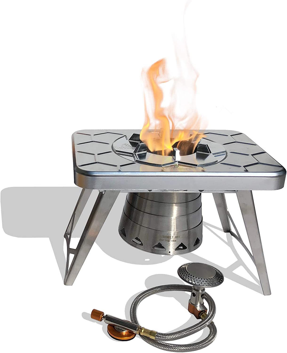 nCamp Gas Stove Adapter