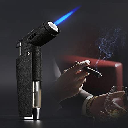 Review Jet Torch Cigar Lighter