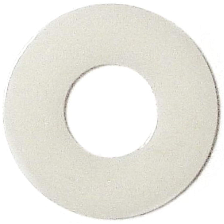 Piece-100 Midwest Fastener Corp 7//16 OD x 3//16 ID Hard-to-Find Fastener 014973167011 Mylar Washers