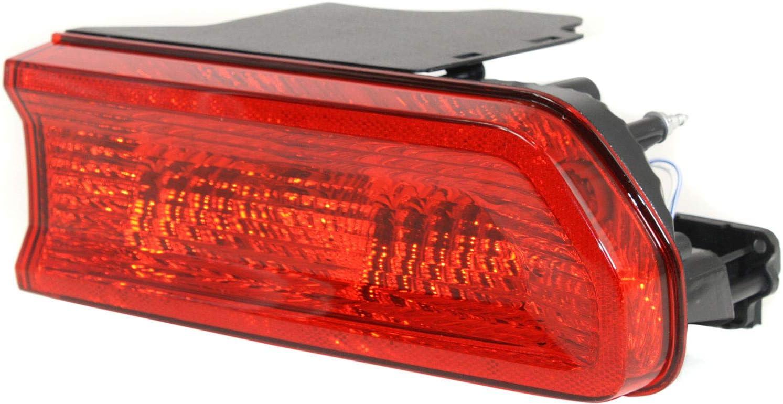 Garage-Pro Tail Light for DODGE CHALLENGER 08-14 RH Assembly