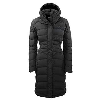 Kathmandu duck down men's hooded jacket v3