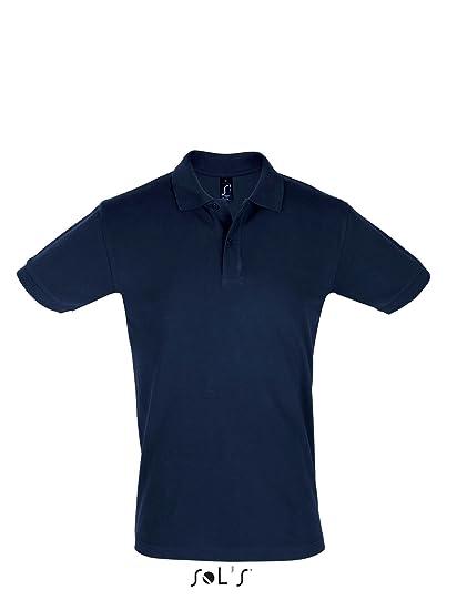 SOLS Sol s - Men s Polo Camiseta Perfect: Amazon.es: Ropa y ...
