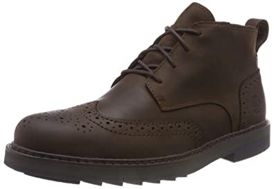 7d2b0eafb2b Timberland Men's Squall Canyon Chukka Boots: Amazon.co.uk: Shoes & Bags