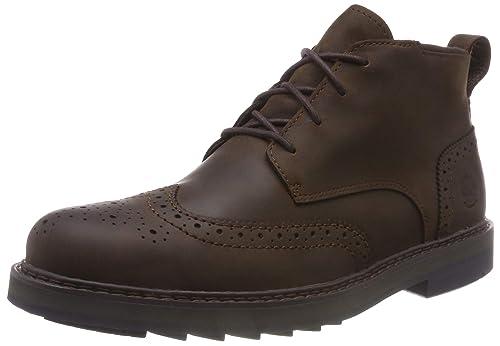Timberland Squall Canyon, Botas Chukka para Hombre: Amazon.es: Zapatos y complementos