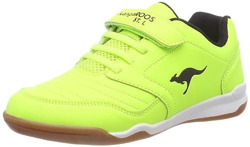 KangaROOS Unisex Kinder Vanderyard Multisport Indoor Schuhe