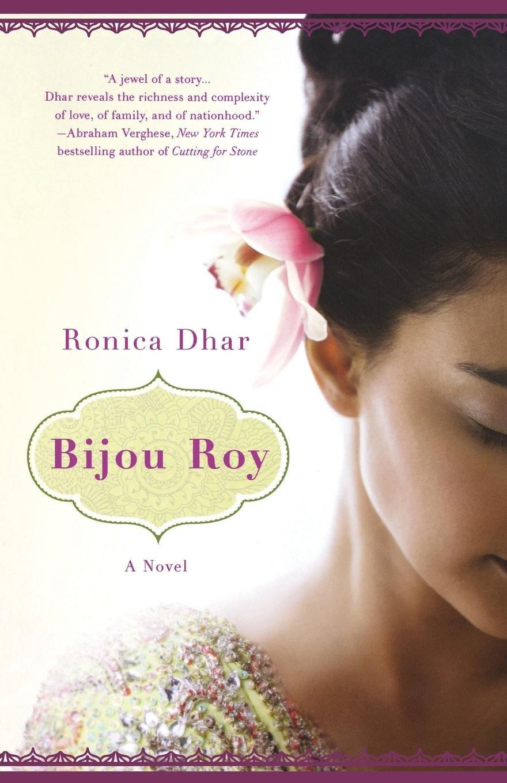 Download Bijou Roy: A Novel PDF