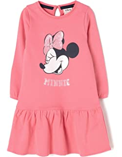 ZIPPY Chándal Minnie Mouse Bebés: Amazon.es: Ropa y accesorios