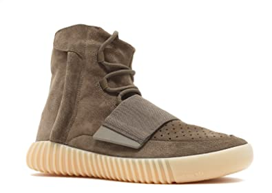 yeezy boost 750 brown