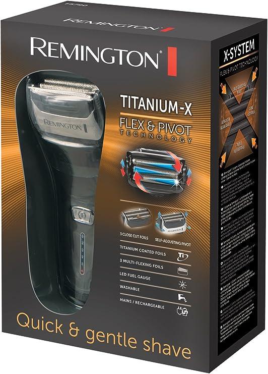 Remington F 5790 - Afeitadora masculina: Amazon.es: Salud y ...