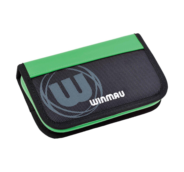 Winmau Urban Pro Dartcase /& Red Dragon Checkout Card