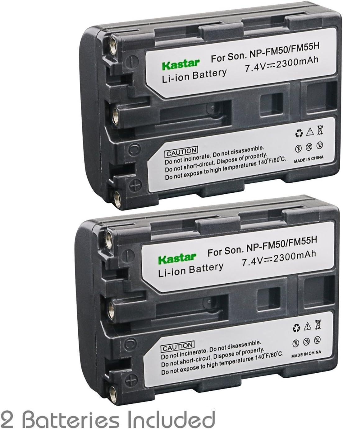 Batería Para Sony Dsr-pdx10p Dcr-pc110 Dcr-trv15 Dcr-trv950e Mvc-cd400 Dcr-trv255