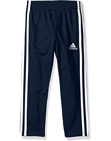 hot sale online 88207 ad6c0 adidas Boys  Tapered Trainer Pant
