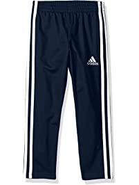 469ec14677a87 adidas Boys  Tapered Trainer Pant