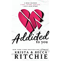 Addicted To You: 1