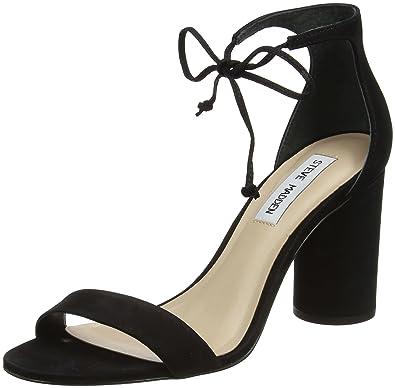 Womens Shayyy Open-Toe Sandals Steve Madden 3gDDGNuL