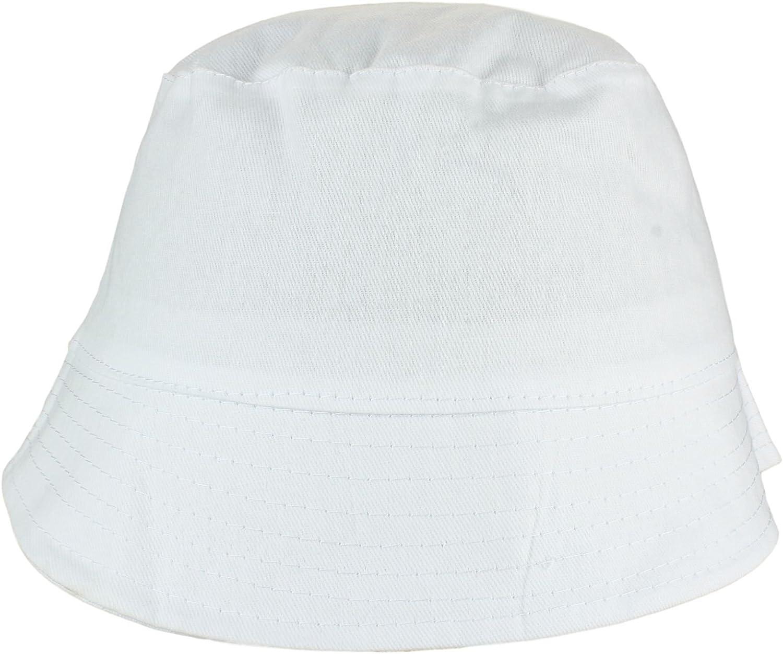 2Store24 Cappello da sole Cappello estivo da pesca in cotone