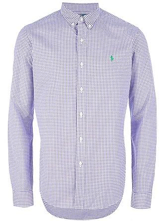 klassischer Stil von 2019 neuer Stil & Luxus moderner Stil Polo Ralph Lauren Hemden Classic Fit Herren: Amazon.de ...