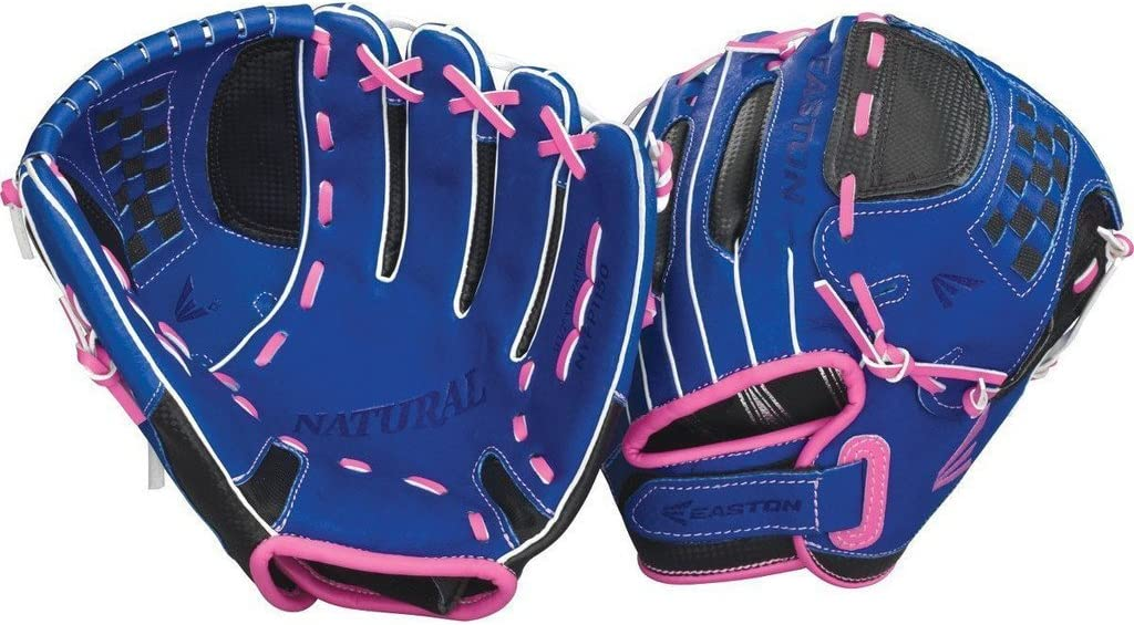 Easton Youth Fastpitch Series NYFP1200 Glove 12-Inch