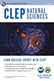 CLEP® Natural Sciences Book + Online