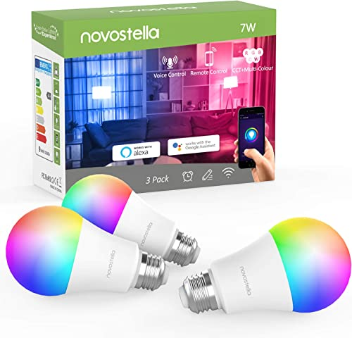 Novostella Smart Light Bulb